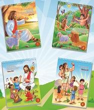 Libros Cristianos Para Niños Libros Cristianos Infantiles
